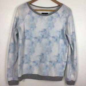 American Eagle Outfitters Tye Dye Sweatshirt